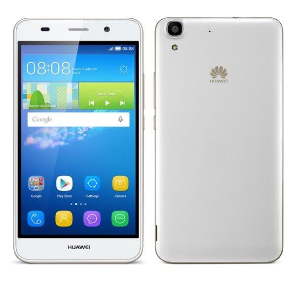 Video Chat asik dengan Huawei Y6