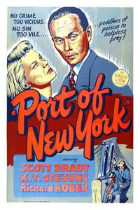 Watch Port of New York Online Free in HD