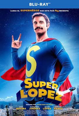Superlópez 2018 BD25 Spanish