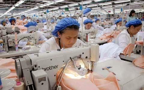 Mari Belajar - Perusahaan Industri