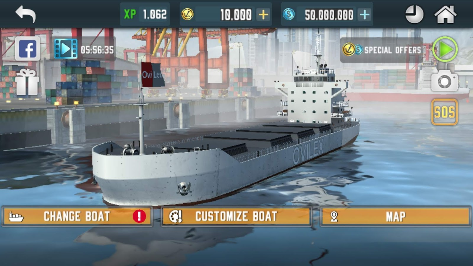 Android and iOS APPS, GAMES, THEMES and MORE!: Ship Sim 2019