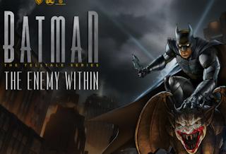 Batman - Arkham Asylum - The End to a Reign of Comic Folly