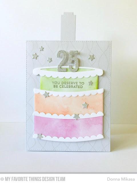 Mft Interactive Birthday Cake