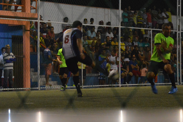 BCN ESPORTE: Jogos para quem tem coração forte foram realizados neste domingo em São Joaquim do Monte.