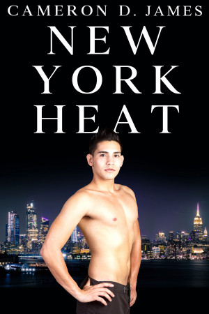 New York Heat cover