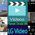 Dica de App: LG G3 Video Player