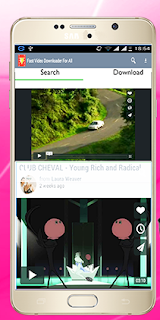 10 Best Facebook Video Downloader Apps for Android (APK) & iPhone