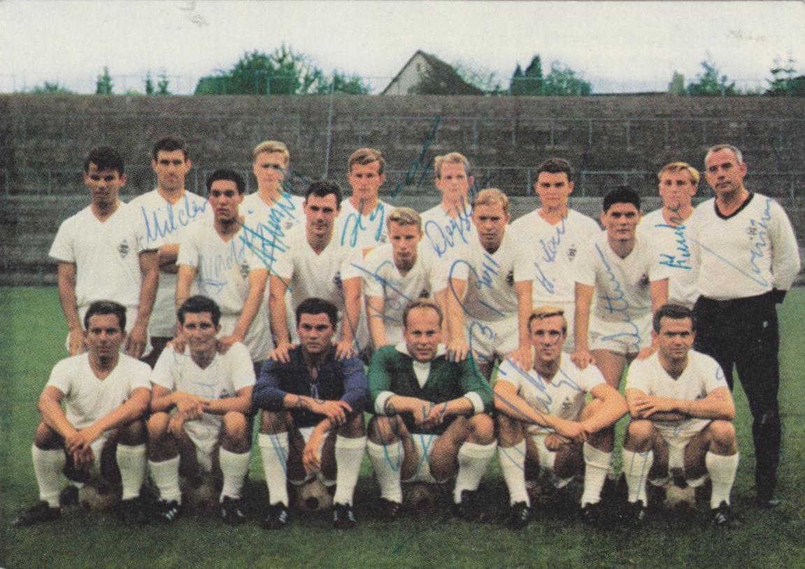 Bundesliga 1965