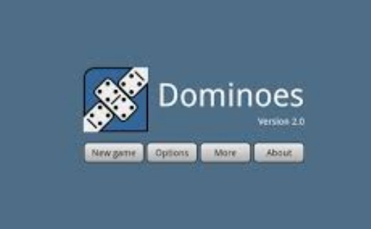 Dominoes Apk+Data Free on Android Game Download