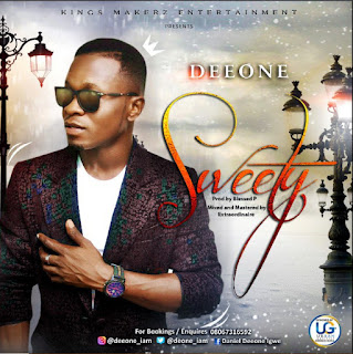 Deeone - Sweety