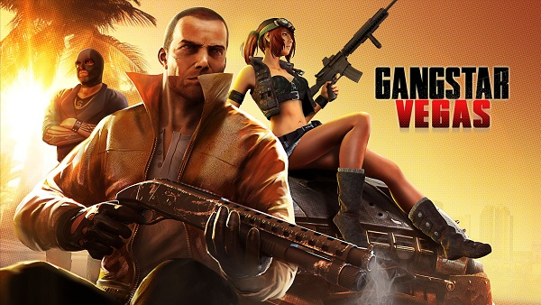 Download Gangstar Vegas MOD APK Unlimited Money VIP Anti Ban Game