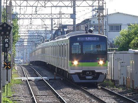 廃止された「京王八王子」行き都営車560F~640F