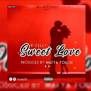 Download Audio | Wizelly - Sweet Love