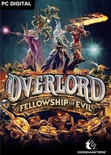Overlord: Fellowship of Evil - PC (Download Completo em Torrent)