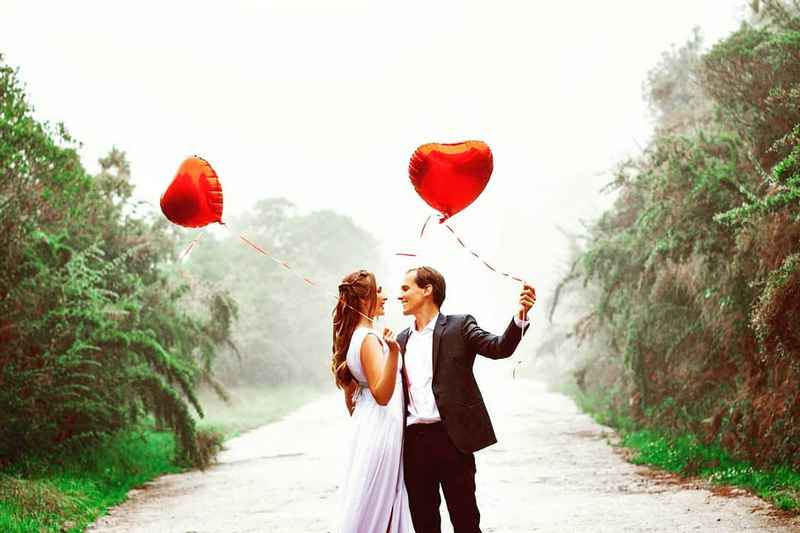 Why a Married Man Falls in Love With another Woman
