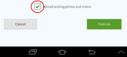 Cara Auto Backup Foto dan Video Pada Android ke Komputer Melalui WiFi 1