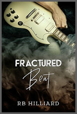 Review: Fractured Beat by R.B. Hilliard