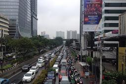 Mengajak Masyarakat Menggunakan Transportasi Umum