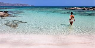 ΥΠΕΝ: «Εξαιρετικής ποιότητας» τα νερά στο 95,9% των ελληνικών ακτών
