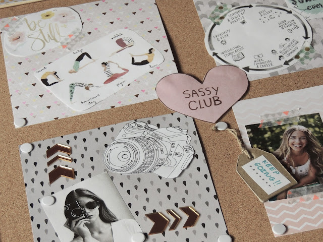 Close up theme, inspiration, diy