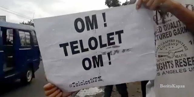 "Apakah ""Om Telolet Om"" Sudah Punah?"