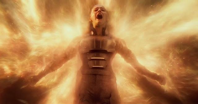 X-Men: Supernova adaptaría la saga de Dark Phoenix