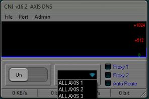 Update Inject Axis C.N.I v16.2 29, 30, 31 Juli-Agustus 2016