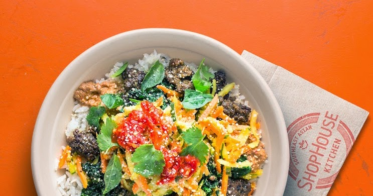 Shophouse Southeast Asian Kitchen Opens New Dc Location Dc Outlook