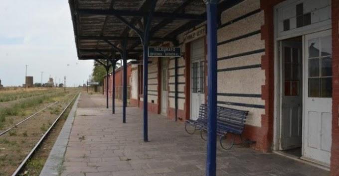 Odarda: otra vez los trenes en peligro de extinguirse
