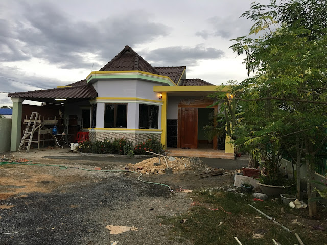Brand new house for Sale, fully furnished, closed to Kampot town ...