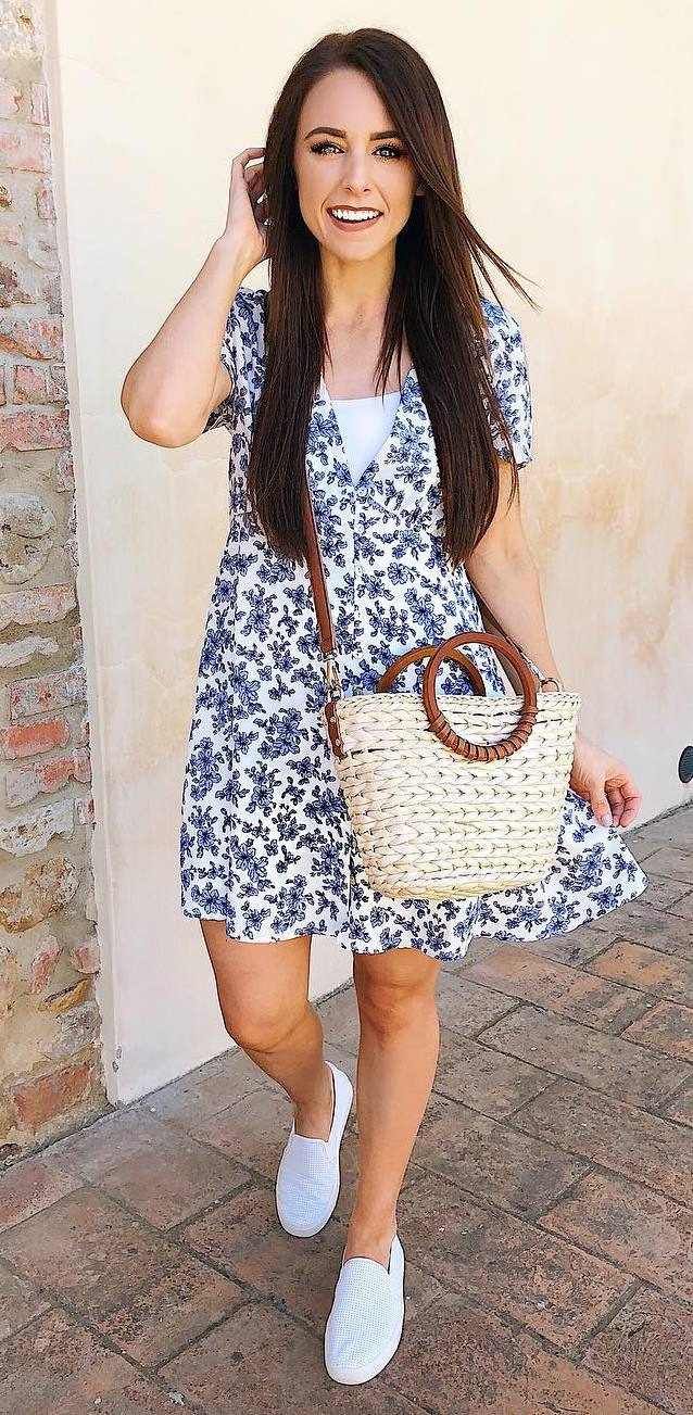 30+ Cute Outfits To Wear This Summer