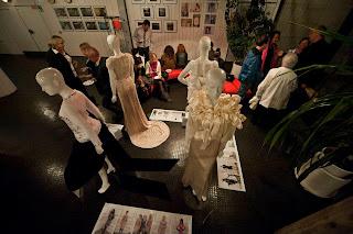 Young Art Show 4, fotos de la inauguración