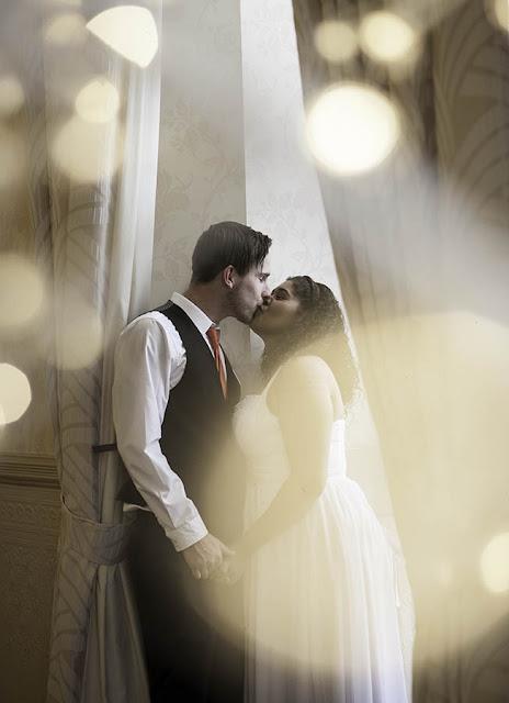 wedding photo by Taz Rahman, Cardiff wedding photographer