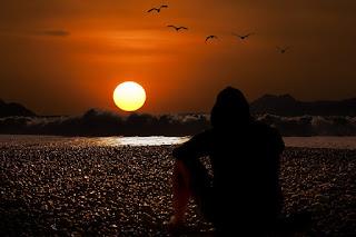 Anziehung zwischen zwei Menschen erkennen, Sehnsucht