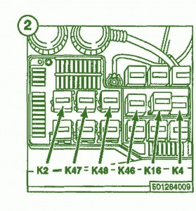 Fuse%2BBox%2BBMW%2B1995%2B318i%2BDiagram  Bmw Z Fuse Box Layout on body kit, parts diagram, boot cover,