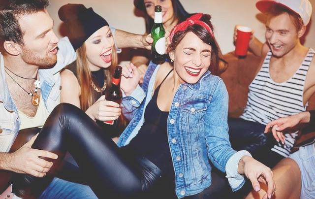 Τι πρέπει να γνωρίζεις πριν μπεις στο club των ευτυχισμένων 30άρηδων