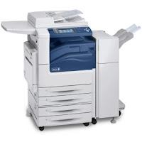 Xerox WorkCentre 7225 Driver Windows, Mac, Linux