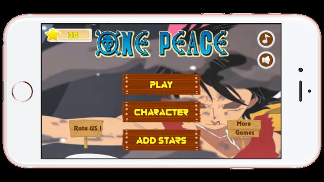 Download One Piece treasure cruise
