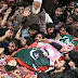 Thousands participate in funeral of slain Sopore militant