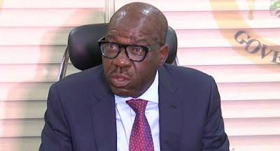 APC Reveals Why Obaseki Won't Get Automatic Ticket