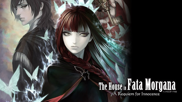 The House in Fata Morgana and A Requiem for Innocence Will Receive a 4K Remaster