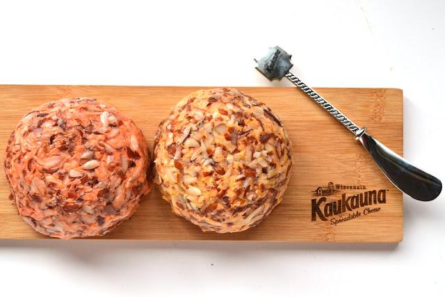 Kaukauna cheese balls
