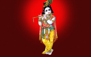 pic of krishna wallpaper