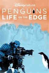 Pinguins: Vida ao Extremo - Dublado