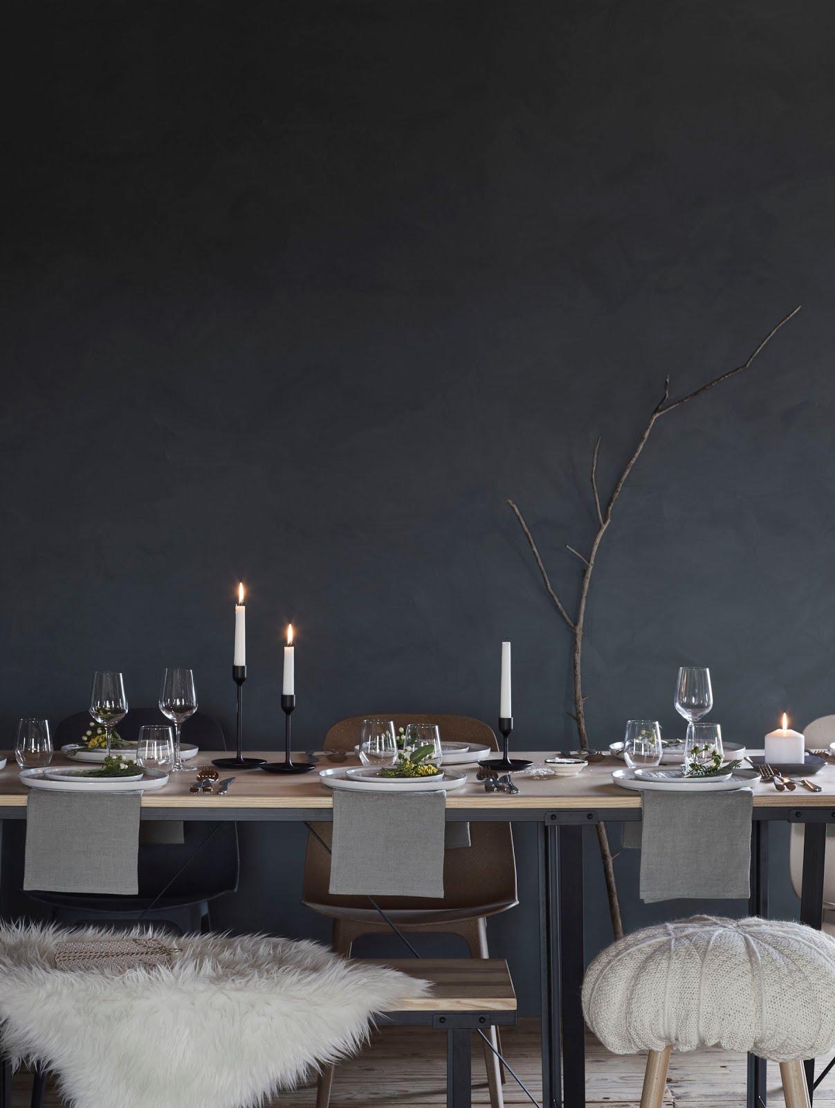 Ikea, winter 2017, collectie, VINTER 2017, christmas decoration, interior