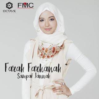 Farah Farhanah - Sampai Jannah MP3