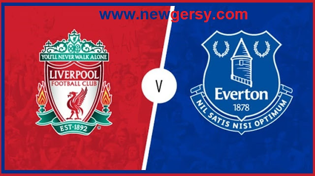 Liverpool vs Everton: Premier League The Merseyside Derby
