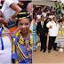 South African President's son weds daughter of former Ugandan Prime Minister