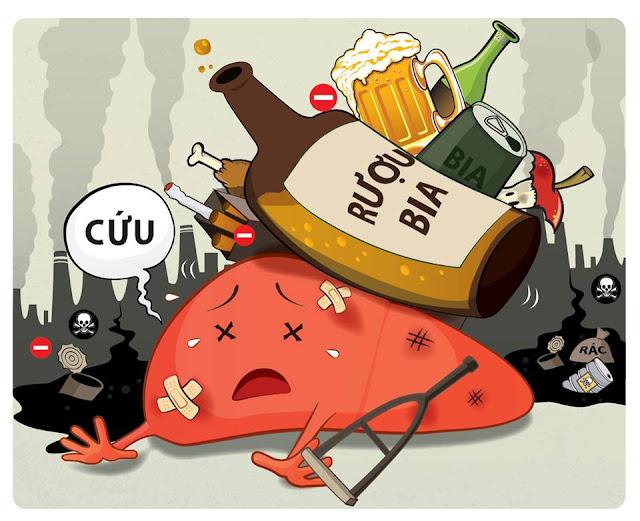 Quản lý rượu, bia: Làm luật phải tính đường áp dụng!