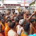 दुमका : तीसरी सोमवारी तक कुल 10, 36, 209 श्रद्धालु भक्तों ने आस्था की डूबकी लगायी